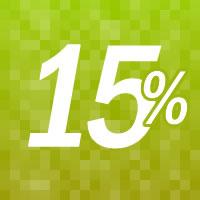 Cupom de desconto de 15% na Mobly