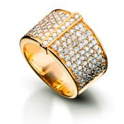 Vivara: 15% de desconto em Joias com diamantes
