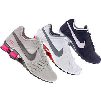 Nike Shox com 23% de desconto na Centauro