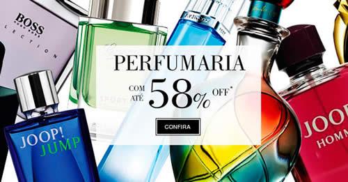 Renner: Perfumes com até 58% de desconto