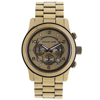 Relógio Michael Kors com 45% de desconto na Dafiti