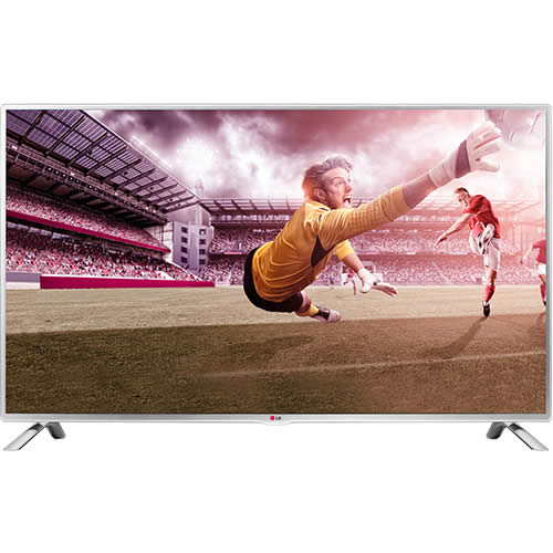 """Shoptime: Smart TV LG LED 32"""" 32LB570B com 10% de desconto à vista"""