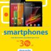 Walmart: Smartphones com até 30% de desconto