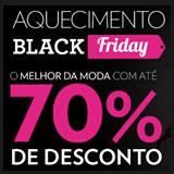 Marisa: Aquecimento Black Friday com até 70% de desconto