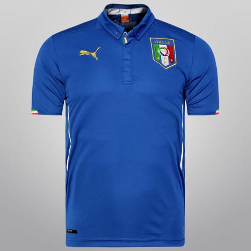 Netshoes: Camisas de futebol com no mínimo 20% de desconto