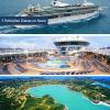 Hotel Urbano: Cruzeiro Splendour of The Seas com 12% de desconto