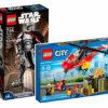 Seleção de Lego com até 20% de desconto na Bebê Store