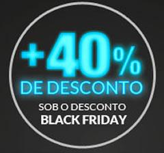Black Friday Dafiti Sports com cupom de 40% - imperdível!