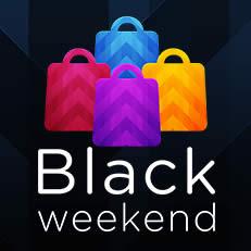 Black Weekend Magazine Luiza - Ofertas com até 60% de desconto