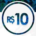 Cupom de desconto de R$ 10 na Posthaus