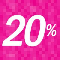 Marisa: Cupons de desconto de até 20%