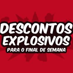 Descontos Explosivos + cupons de até 17% na Bebê Store