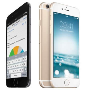 Pré venda iPhone 6 no Walmart