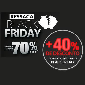 Ressaca Black Friday na Dafiti Sports com cupom de 40%
