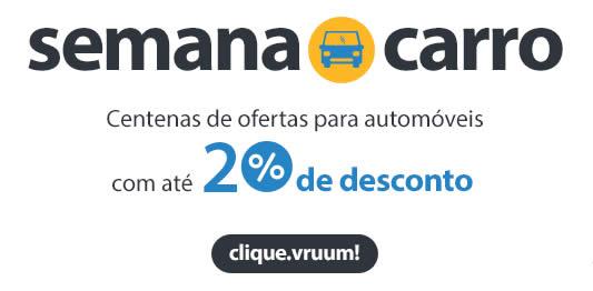 Walmart: Semana do automóvel com até 20% de desconto