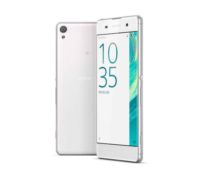 Smartphones Sony Xperia com ótimos descontos no Pontofrio