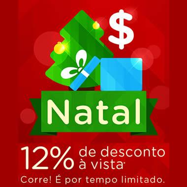 Magazine Luiza: Centenas de produtos com 12% de desconto no boleto