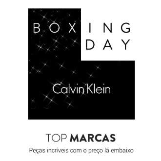 Boxing Day Dafiti: Top Marcas com preços lá embaixo!