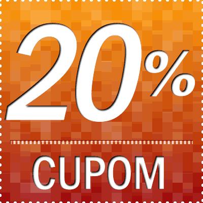 Cupom de desconto de 20% na KLIN