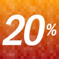 Cupom de desconto de 20% na Mobly