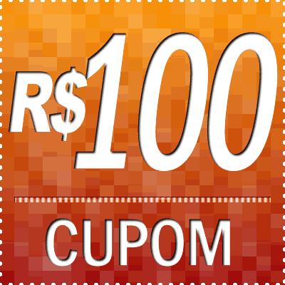 Cupom de desconto de até R$100 na Mobly