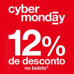 Cyber Monday Americanas... A liquidação continua!!!