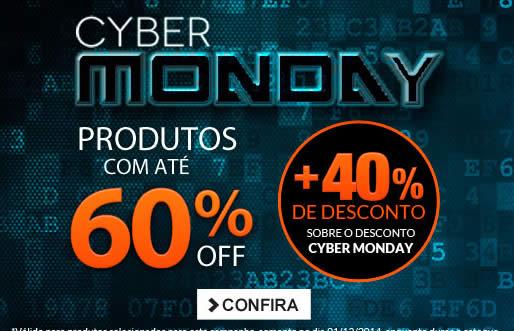 Até 60% OFF no Cyber Monday Dafiti Sports + cupom de 40%
