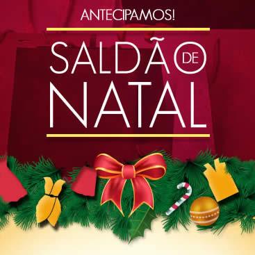 Posthaus: Saldão de Natal com até 70% de desconto