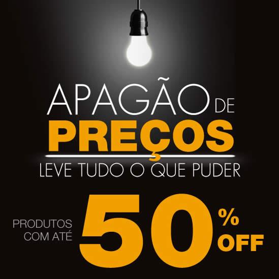 Ecolchao: Apagão de preços com até 50% OFF + cupom de 7%