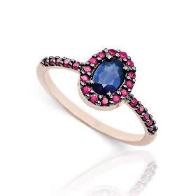 Vivara: Coleção Íris, joias com cores vibrantes!
