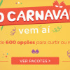 Hotel Urbano: Ofertas de pacotes de viagens para o Carnaval