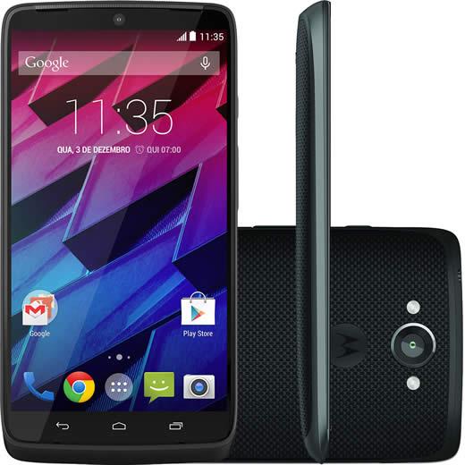 Smartphone Moto Maxx por R$ 1.799,10 à vista no Submarino