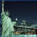 Submarino Viagens: Passagens para os EUA com até 30% de descontos