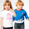 Roupas e calçados infantis com até 50% de desconto na Zattini