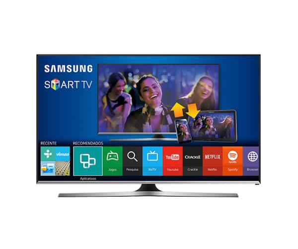 Smart TVs com até 30% de desconto na Americanas