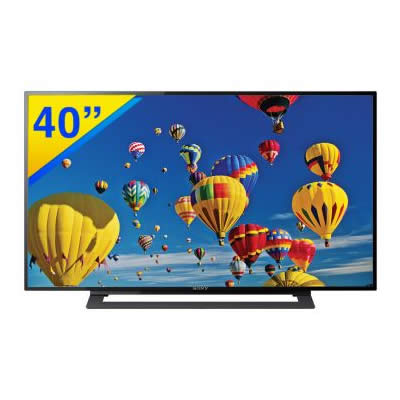 TV LED 40 Sony Full HD por R$ 1.199,90 no Clube do Ricardo