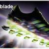 Adidas Springblade 15% de desconto Netshoes