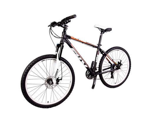 Centauro: Bicicleta KHS Alite 150 com 20% de desconto