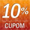 Cupom de desconto de 10% no Hotel Urbano