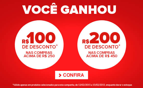 Dafiti Sports: Cupons de desconto de R$ 200 e R$ 100