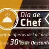 Dia de Chef no Shoptime: Ofertas com até 30% de desconto
