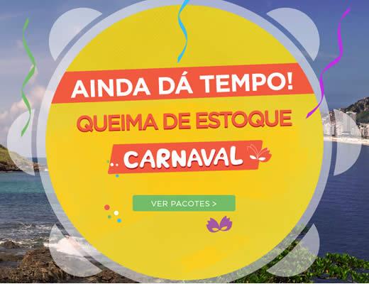 Hotel Urbano: Cupom 10% para usar na Queima de Carnaval
