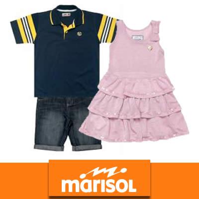 Liquida Marisol com 50% de desconto na Posthaus