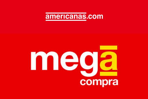 Promoção Mega Compra Americanas