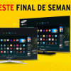 Ricardo Eletro: TVs Samsung com até 60% de desconto