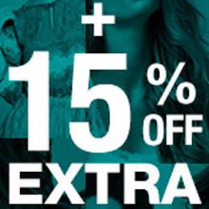 Dia da Mulher: 15% de desconto extra na Renner