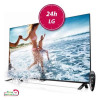 TVs 24hrs LG - Desconto em TVs LG na Fast Shop