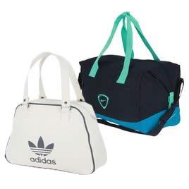 Bolsas e mochilas com até 58% de desconto