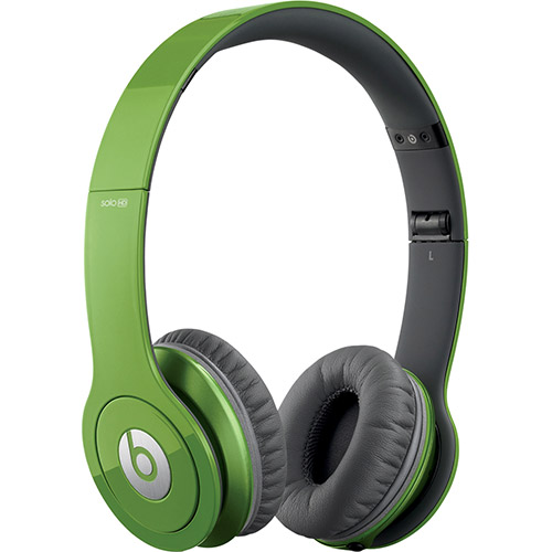 Fone de Ouvido Beats by Dr. Dre On Ear por R$ 263,12 à vista