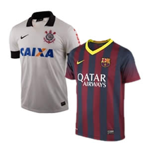 Os mais vendidos de futebol na Nike Store